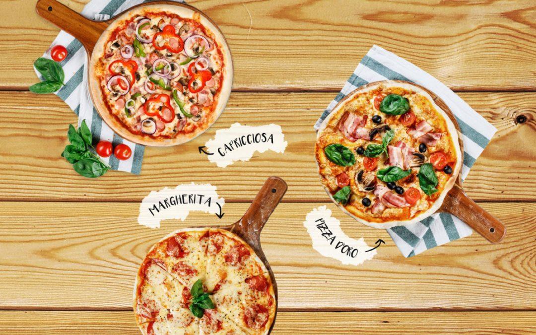 Flos Pizzeria