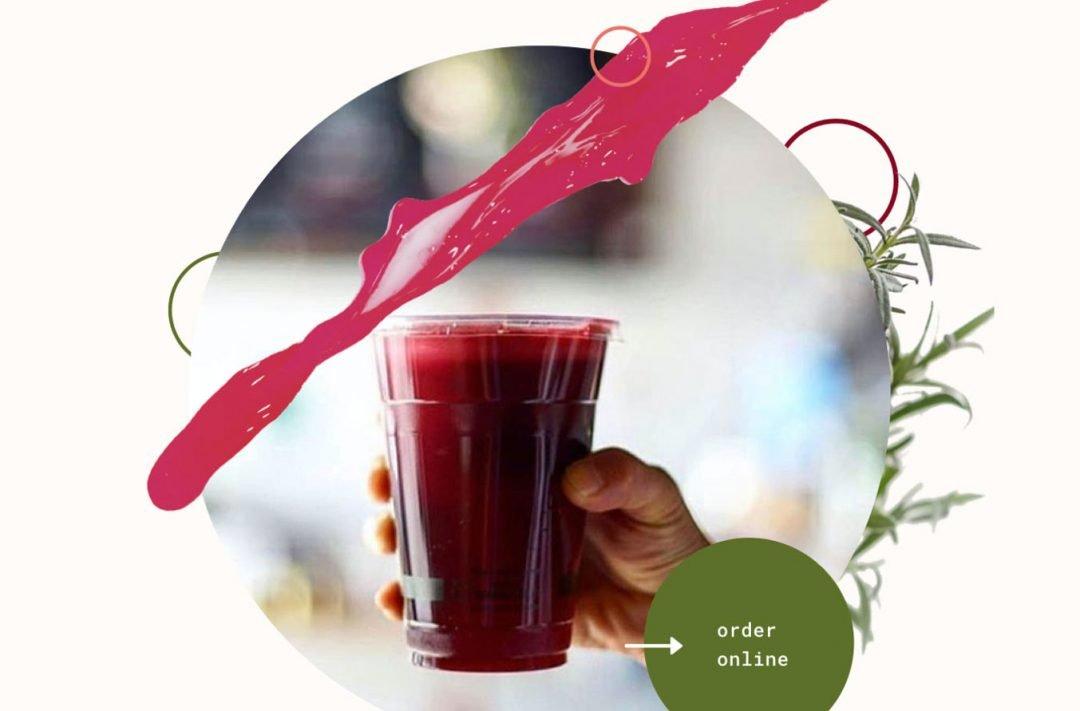 Sip Organic Juice Bar