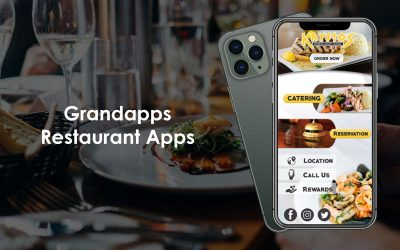 How Can A Mobile App Help My Restaurant?